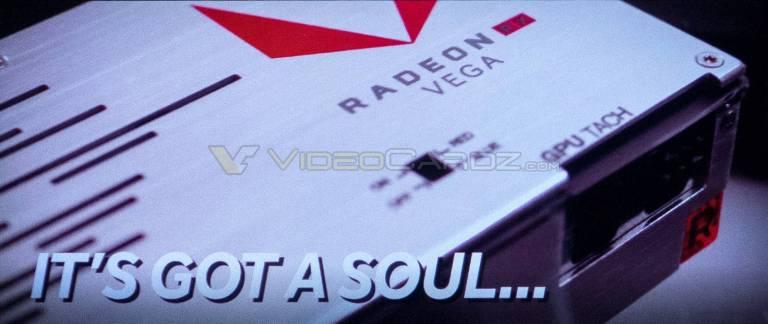AMD Radeon RX Vega Nova supera a la GeForce GTX 1080 Ti
