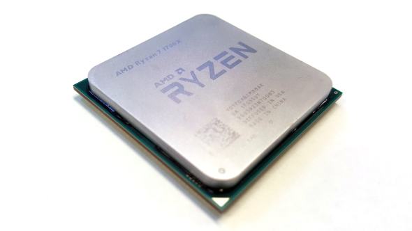 AMD Ryzen 7 1700X vs Intel Core i7-7700K