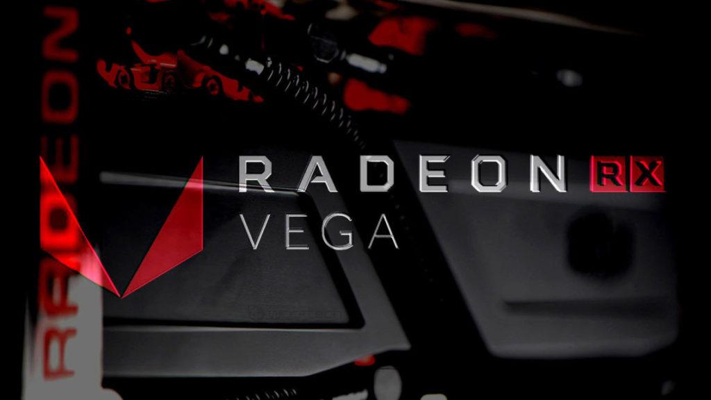 AMD estaría preparando una tarjeta con dos núcleos Vega