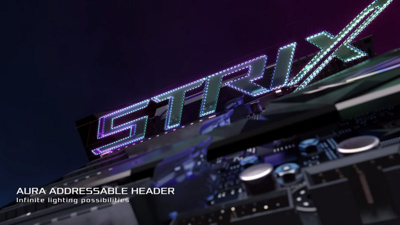 STRIX X299-E
