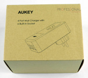Aukey PA-S12 review