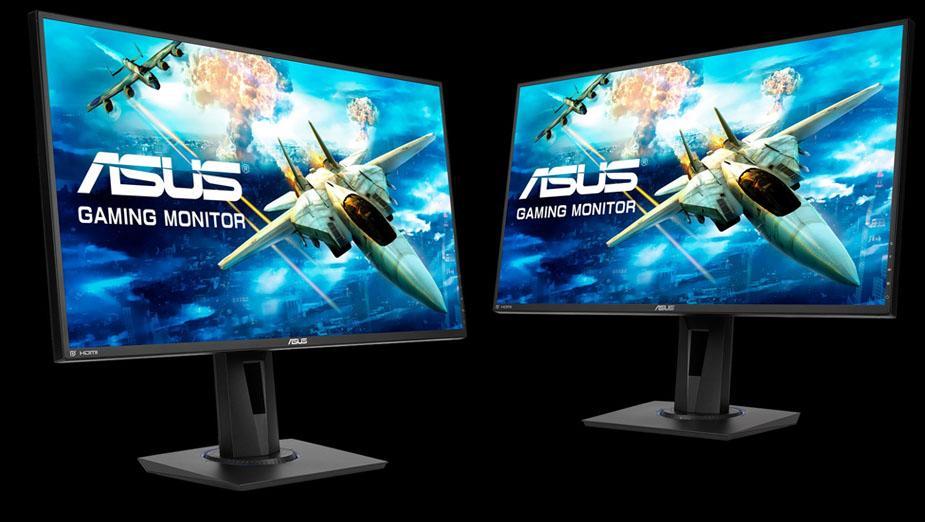 Photo of Asus VG275Q, nuevo monitor gaming de 27 pulgadas