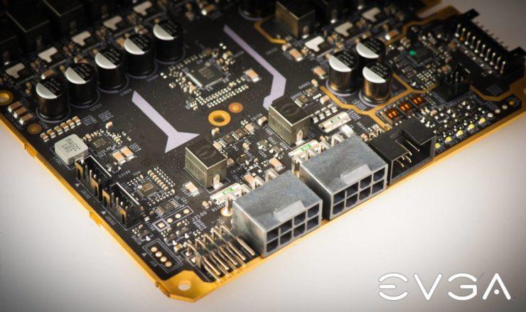 EVGA GeForce GTX 1080 Ti Kingpin Edition ya está en el horno