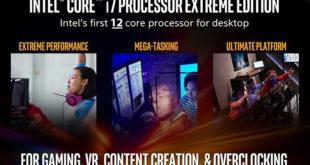 Intel Skylake X