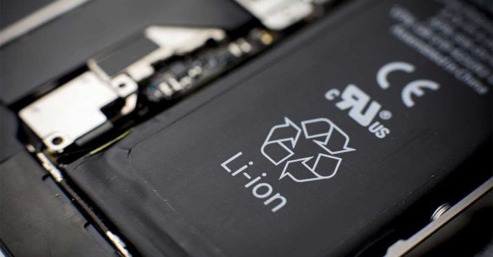 Baterias en estado solido