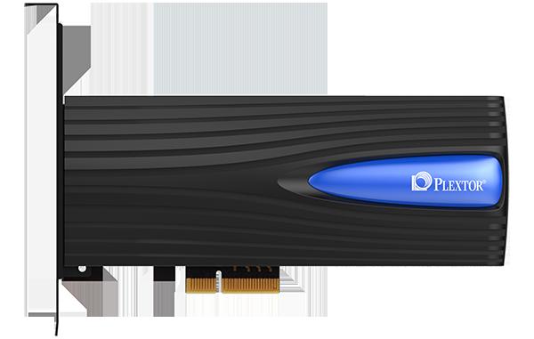 Photo of Plextor lanzará en junio sus nuevas unidades SSD PCIe M8Se