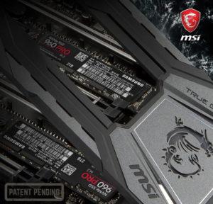 MSI, Asus, Gigabyte y ASRock muestran el teaser de sus placas X299