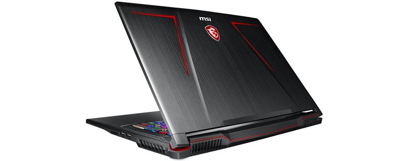Photo of MSI anuncia tres portátiles con pantallas a 120 Hz