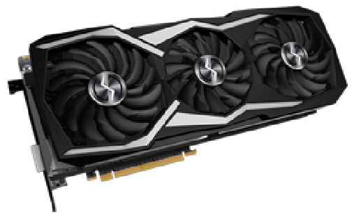 Photo of MSI GeForce GTX 1080 Ti LIGHTNING Z será presentada en la Computex