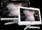 MSI PRO 20EX AIO PC