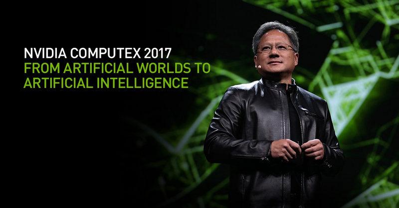 Photo of Nvidia presentaría la nueva gráfica Titan Volta en el Computex 2017