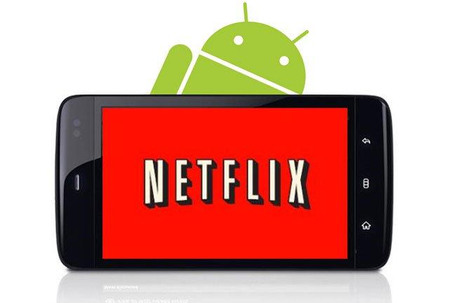 Photo of El programa beta de Netflix disponible en Google Play