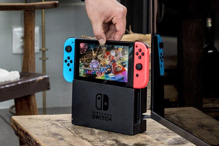 Photo of ¿Cuándo llegará Netflix a la Nintendo Switch?