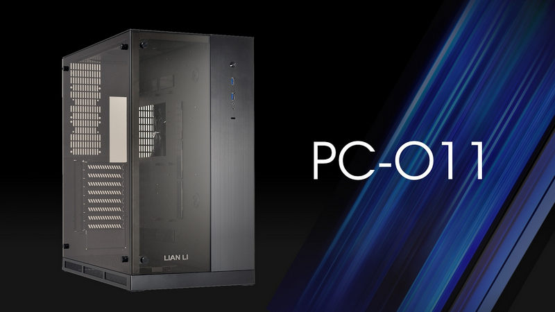 Photo of Lian Li presenta su torre PC-O11WGX con certificado RoG