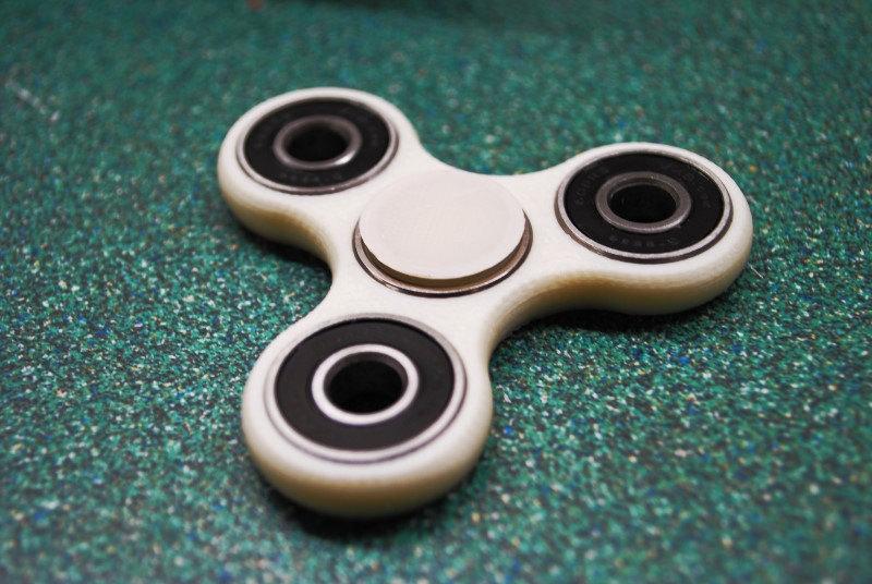 Photo of ¿Qué es y cómo funciona Fidget Spinner?