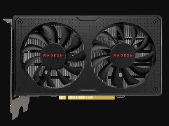 Photo of AMD lanza la Radeon RX 560 con un precio de 99 dólares