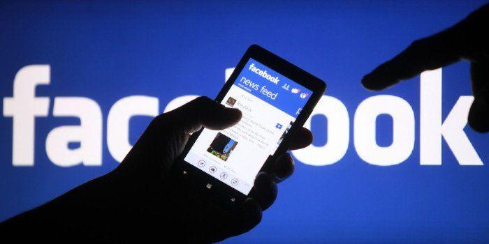 Photo of Facebook te alertará si alguien intenta hacerse pasar por ti