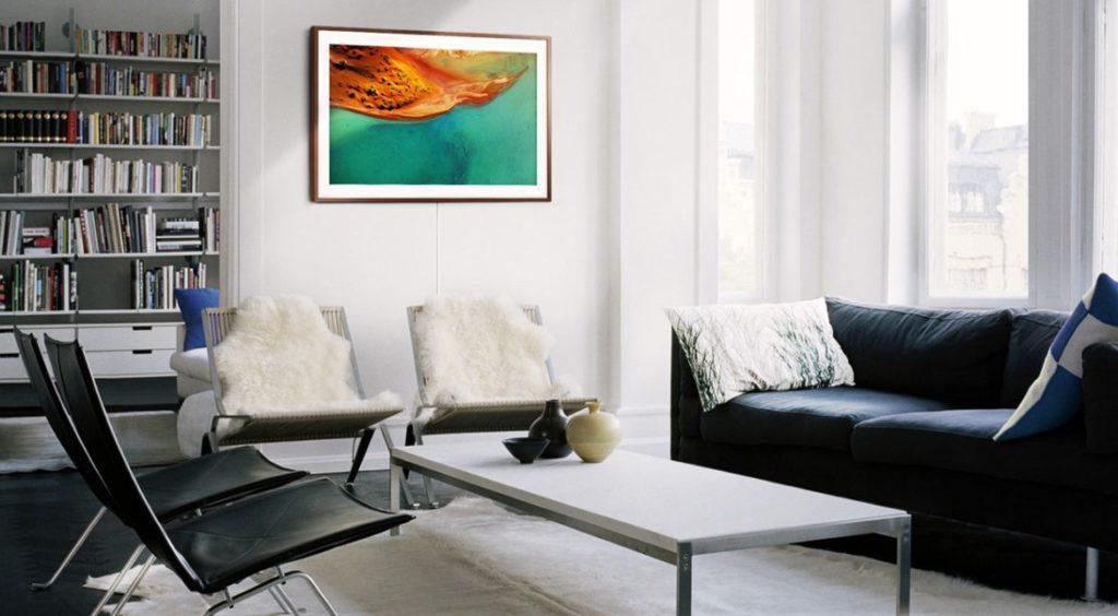 Samsung Frame TV - Art Mode