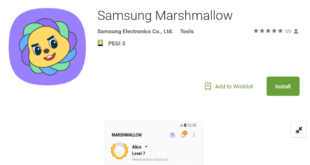 Samsung Marshmallow