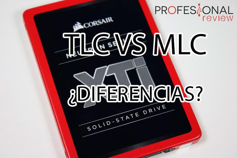 Photo of Discos SSD con memorias TLC vs MLC