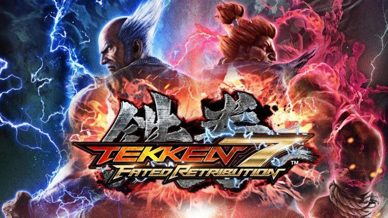 Photo of Tekken 7: requisitos minimos y recomendados para PC