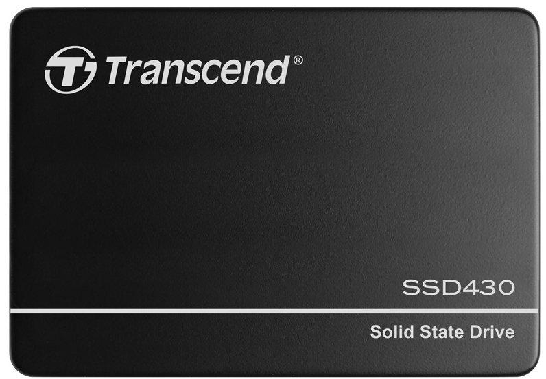 Transcend SSD430