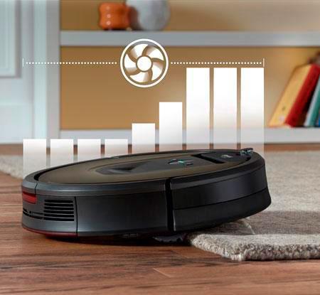 Ventajas y desventajas de comprar un robot aspirador - Robot aspirador alfombras ...