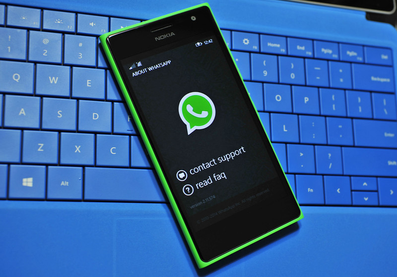 Photo of WhatsApp Desktop llega a la Microsoft Store