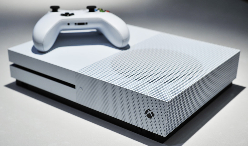 Xbox One S ya es compatible con Amazon 4K