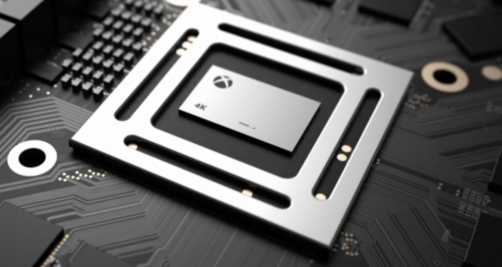Xbox Scorpio no llegaría antes de octubre