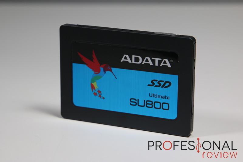ADATA Ultimate SU800