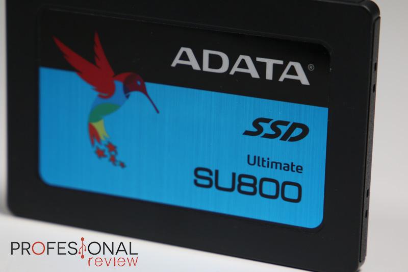 ADATA Ultimate SU800 review