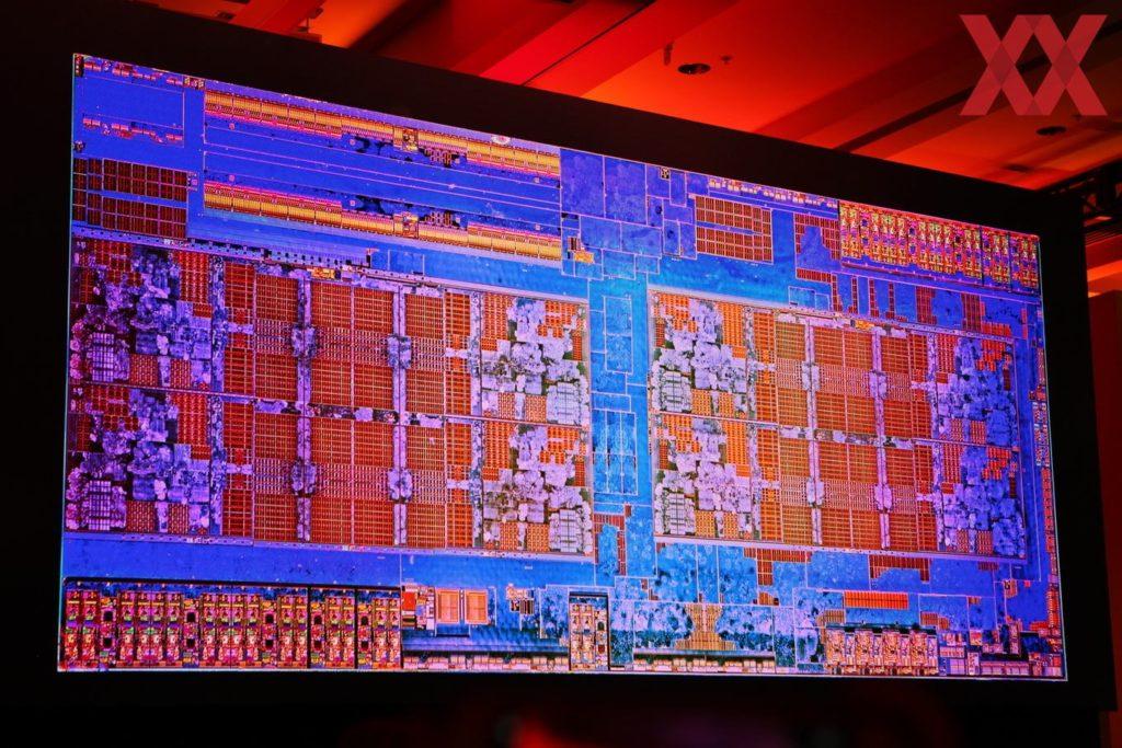 Evento de AMD