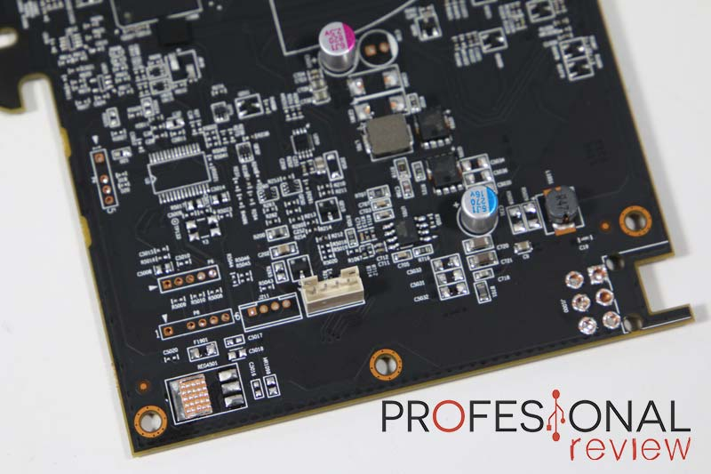 AMD Radeon RX 550 Review en Español (Análisis completo)