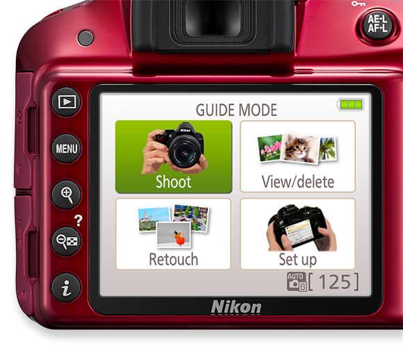 Los mejores consejos para elegir una buena cámara réflex