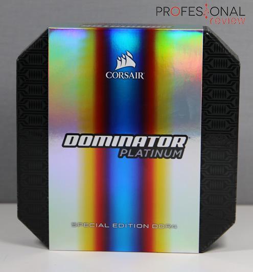 Corsair Dominator Special Edition Torque
