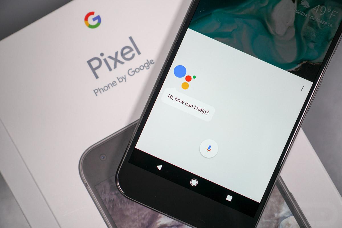 Photo of Google Assistant empieza a hablar en Español pero solo en Google Allo
