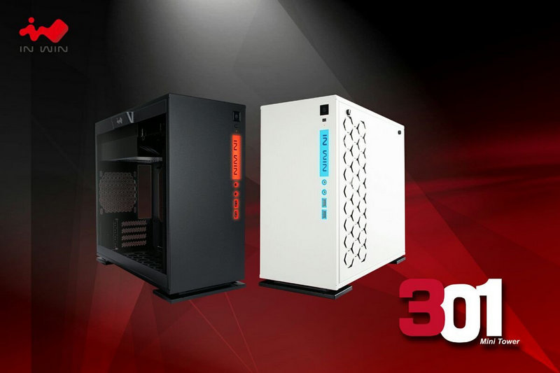 Photo of In Win 301, La torre ideal para un PC Gaming compacto
