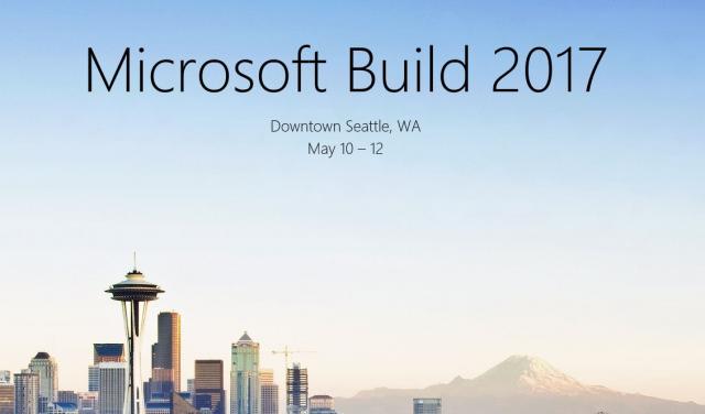 Microsoft Buiild 2017