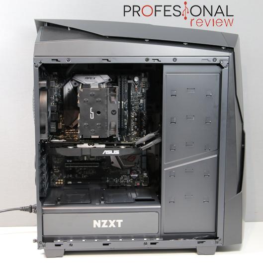 NZXT Noctis 450