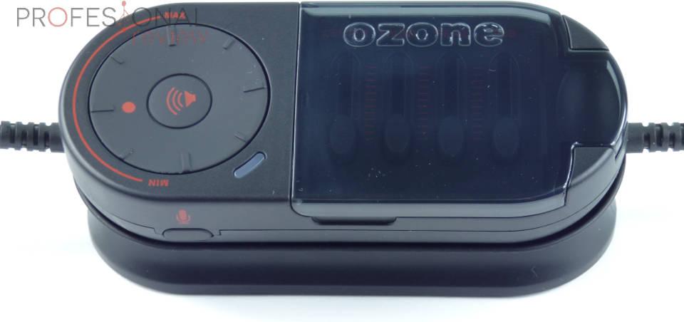 Ozone Rage Z90
