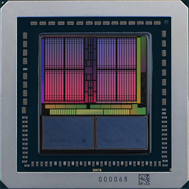 Photo of AMD lanza Radeon Pro Vega 64 y Vega 56, mostrado su die (Actualizada)