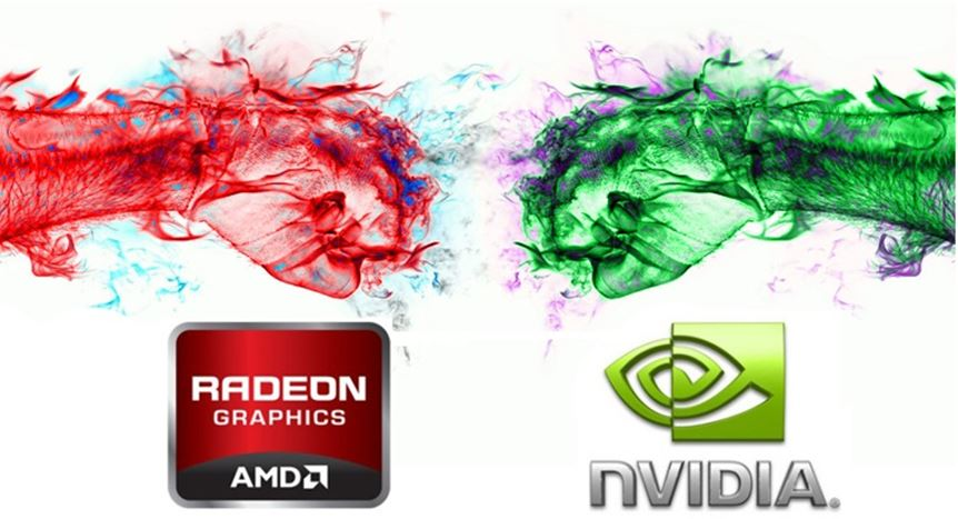 Radeon RX 560 vs GeForce GTX 1050