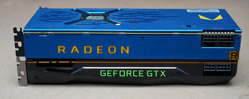 AMD Radeon Vega Frontier Edition se muestra superior a Nvidia