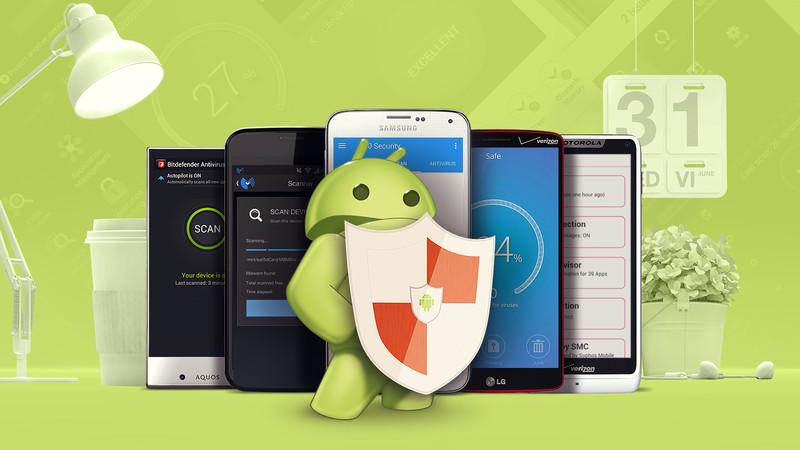 Photo of Los mejores antivirus para Android