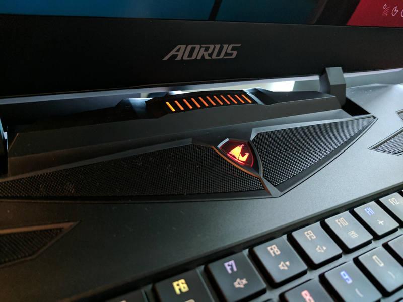 Photo of Gigabyte muestra sus nuevos portátiles en la Computex