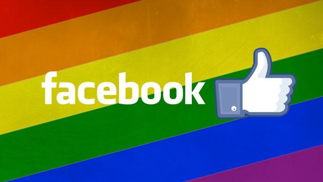 Photo of Cómo obtener la reacción de la bandera LGTB en Facebook