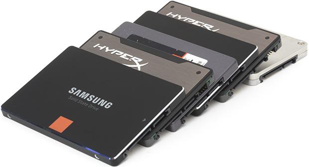 Photo of Cómo testear tu SSD con aplicaciones totalmente gratuitas
