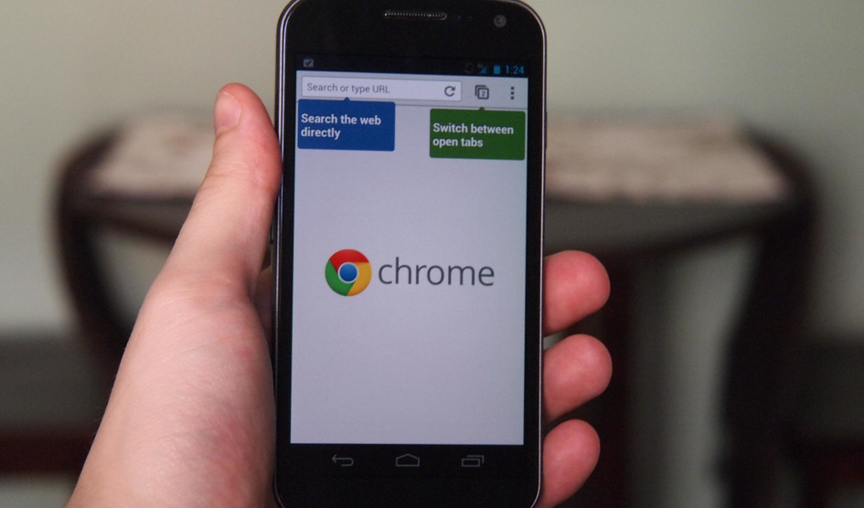 Chrome 59 ya disponible para Android