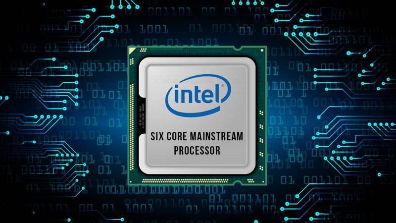 Intel Coffee Lake llegaría finalmente en septiembre